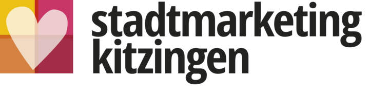 Logo Stadtmarketing Kitzingen